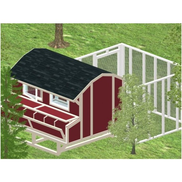diy chicken coop plans build your own coop